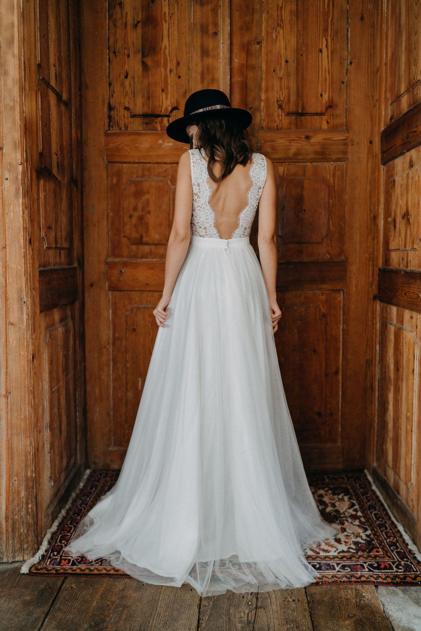 Brautmode I Brautkleid I Hochzeit I Wedding I Spitze I Boho