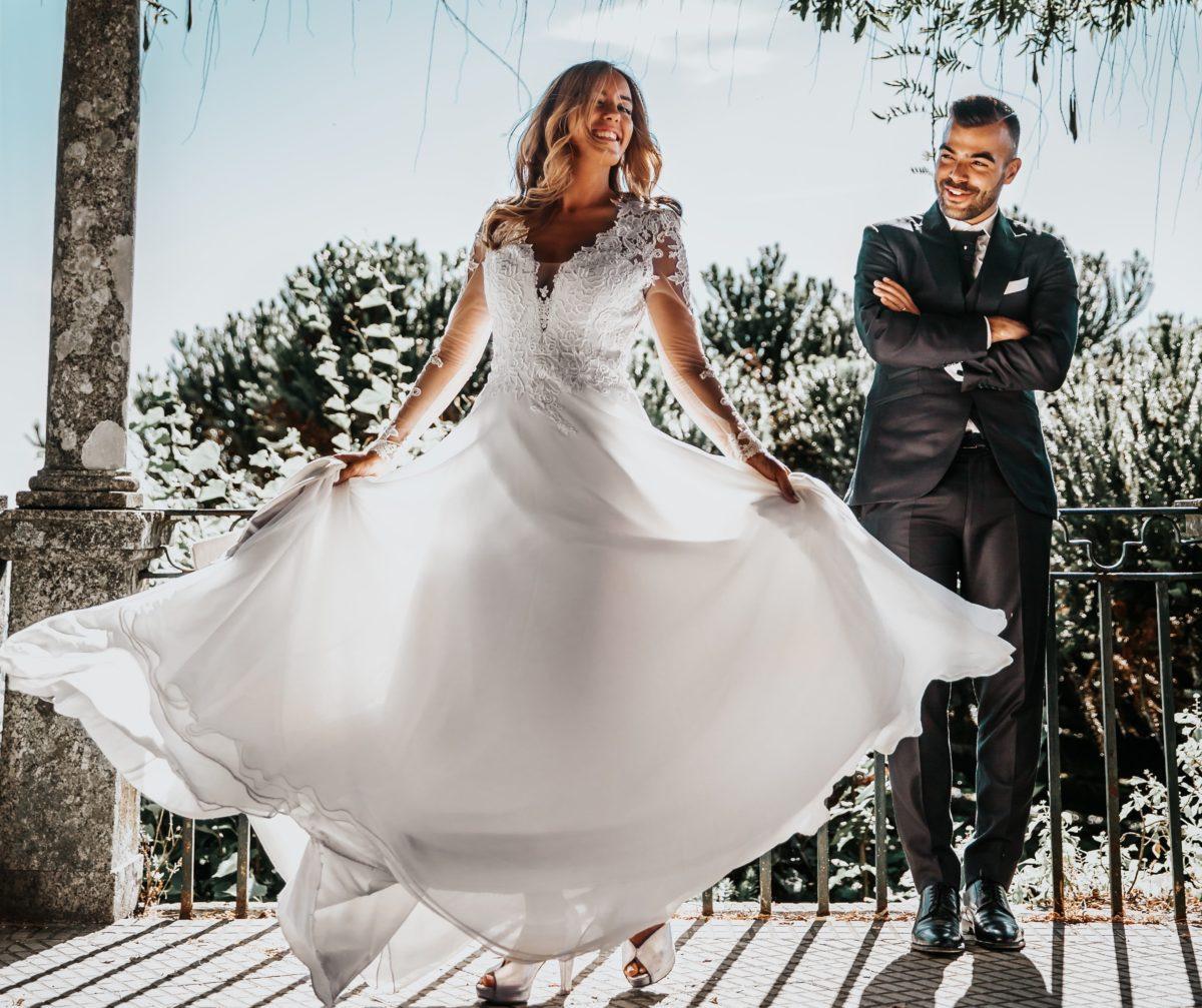 Brautmode In Dortmund: Findet Hier Traum-Hochzeitskleider