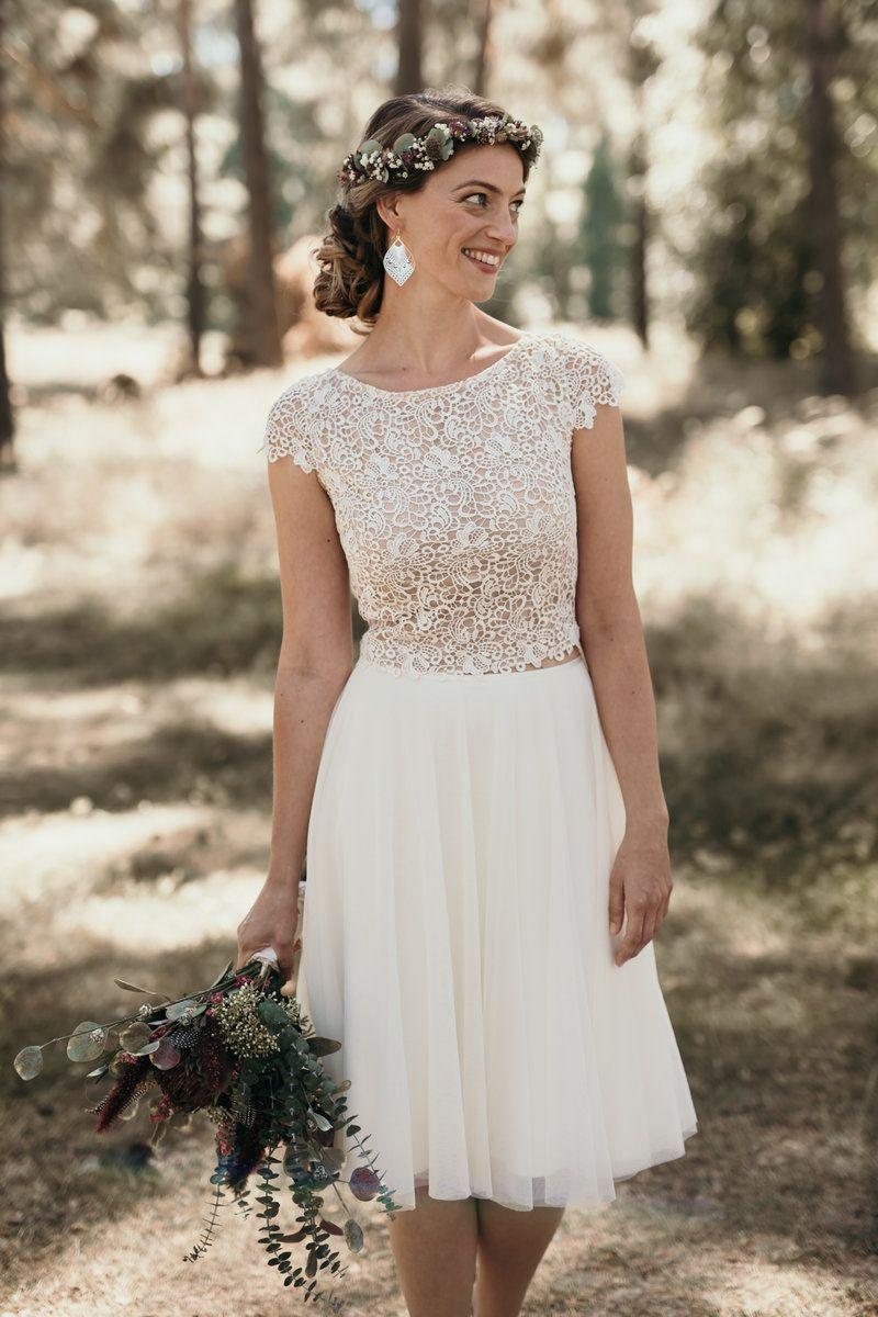 Brautmode Köln: Leichte Brautkleider Und Hochzeitskleider In