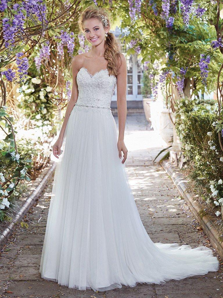 Hochzeitskleider Northeim - Abendkleid