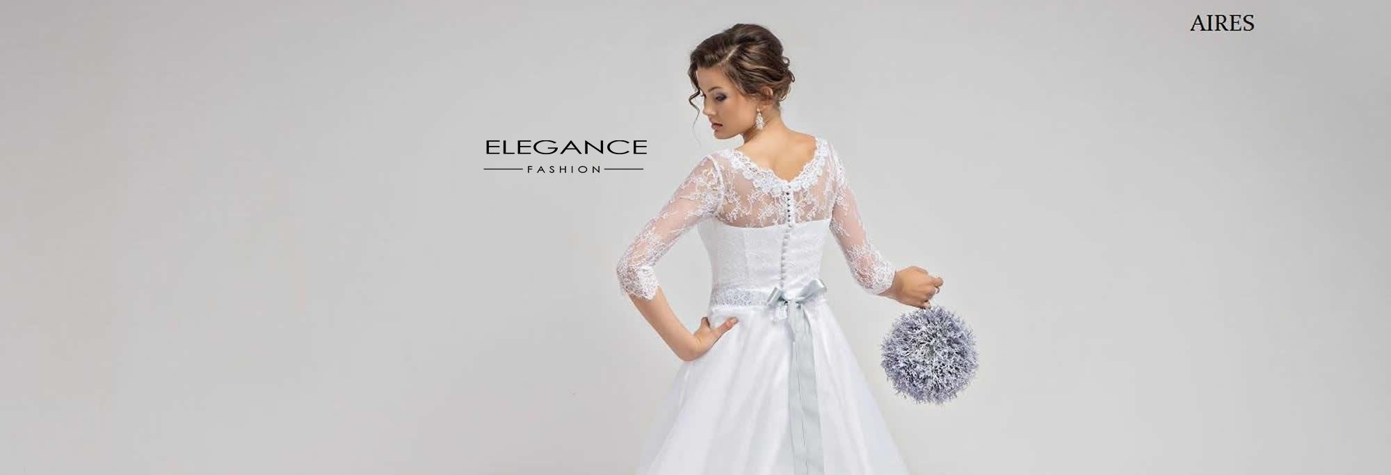 Brautmode Online Shop - Brautkleider, Kommunionkleider Und