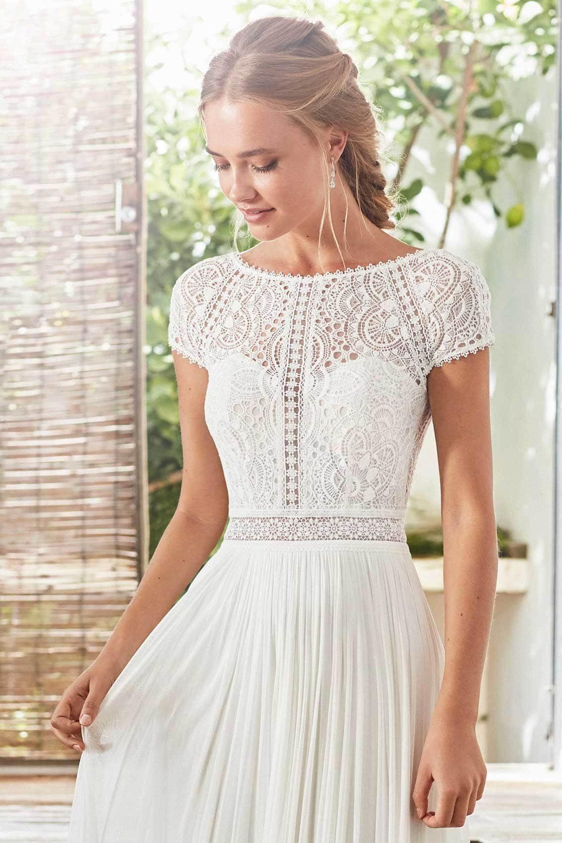 Brautmode Rosa Clara | Brautmode, Brautkleid Und Kleid Hochzeit