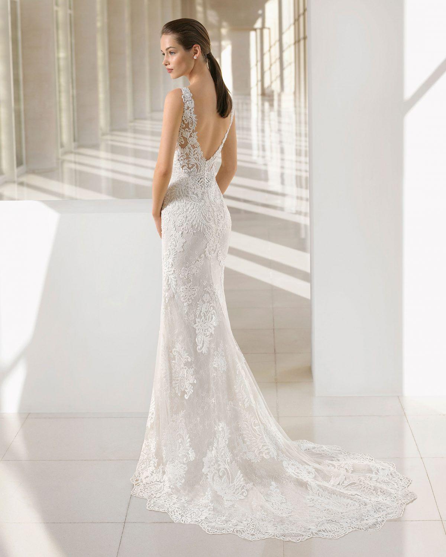Brautmode Rosa Clara Soft | Kleid Hochzeit, Brautmode Und