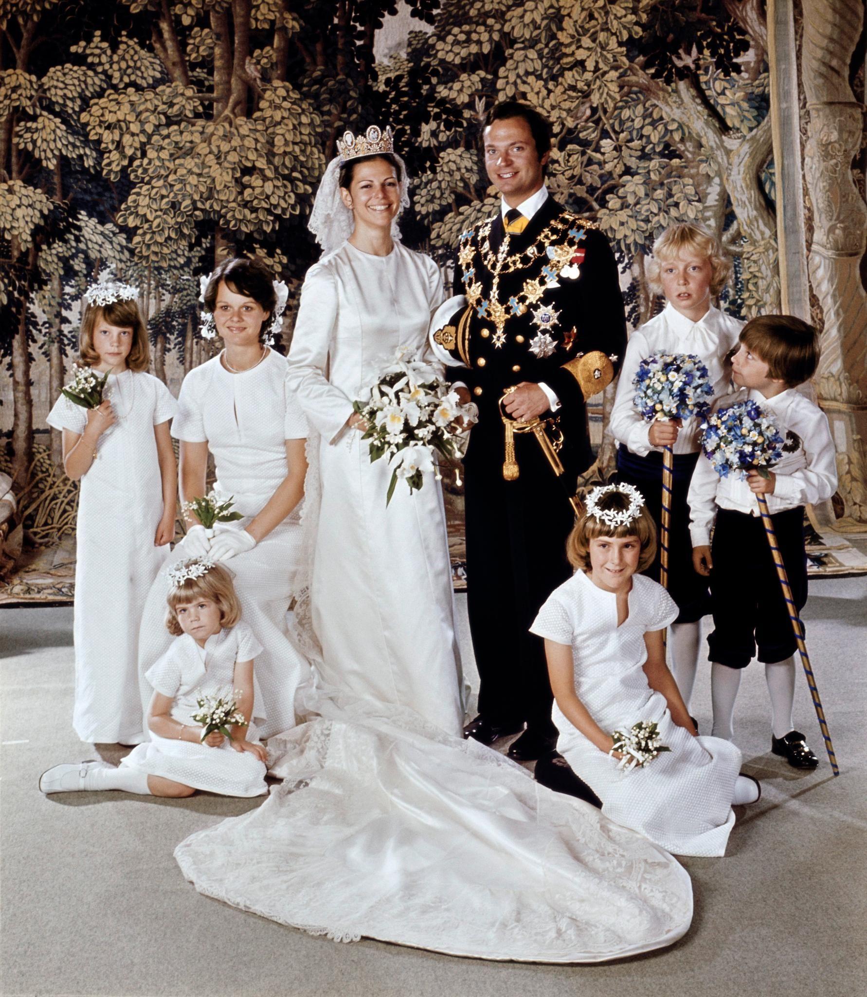 Brautmode: Royale Hochzeitskleider | Brautmode