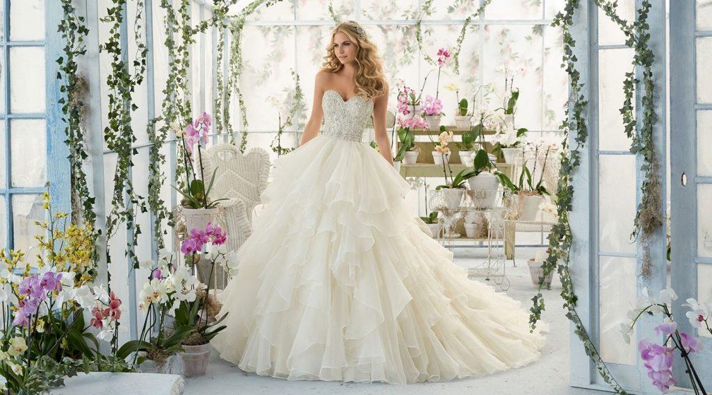 Brautmode Und Abendmode In Wien - Abendkleid