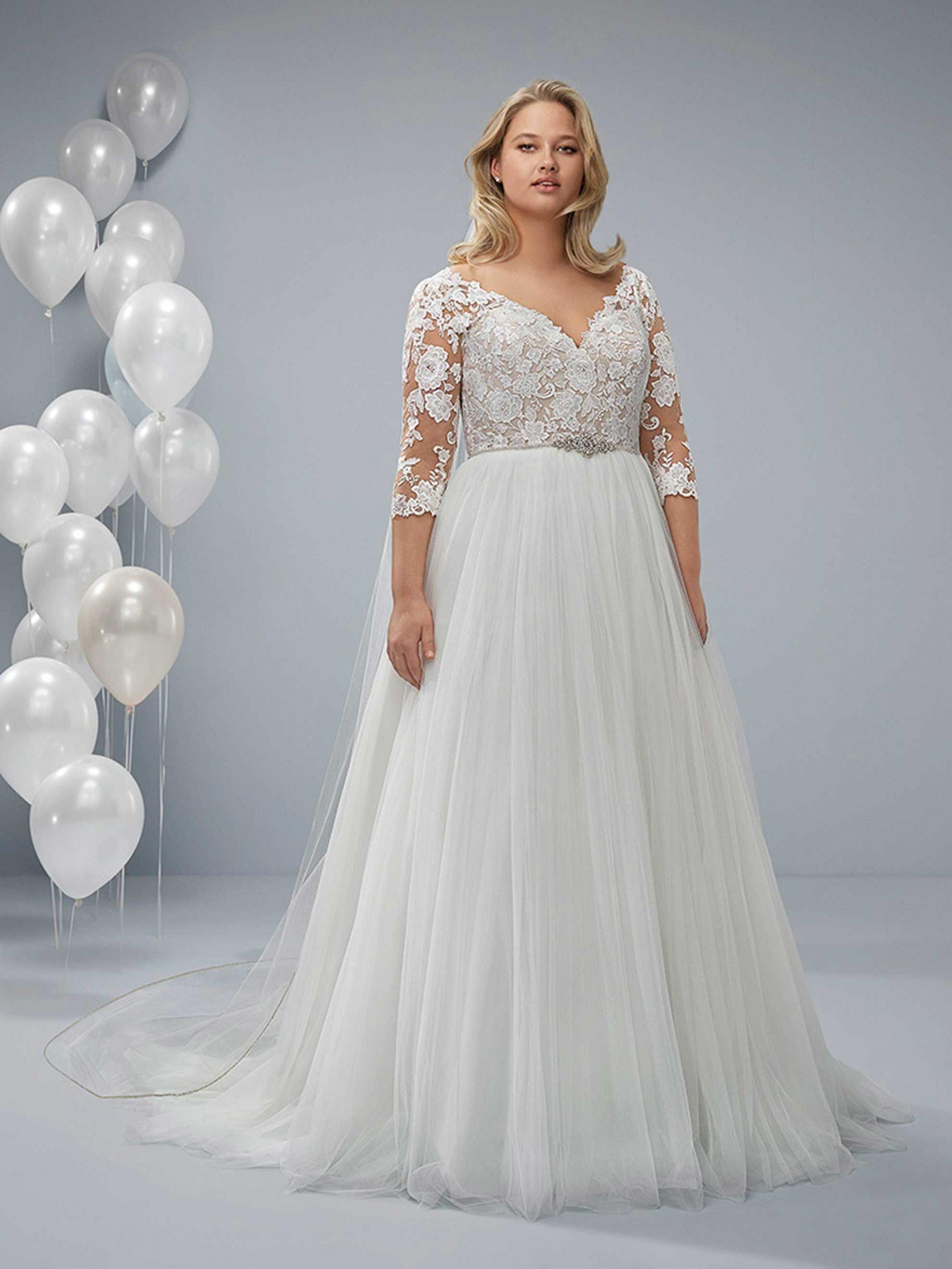 Brautmode White One | Kleid Hochzeit, Pronovias Brautkleid