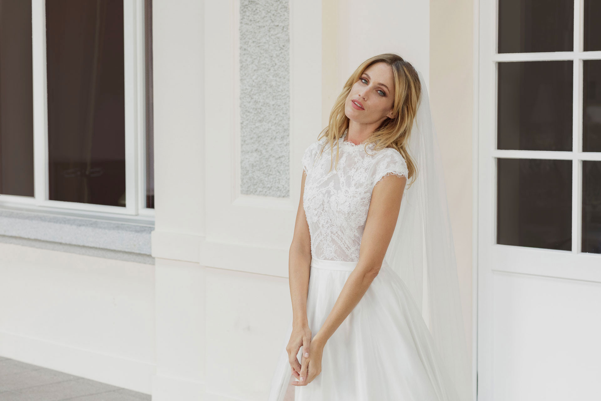 Brautmodemery's Couture - Einzigartige Hochzeitskleider