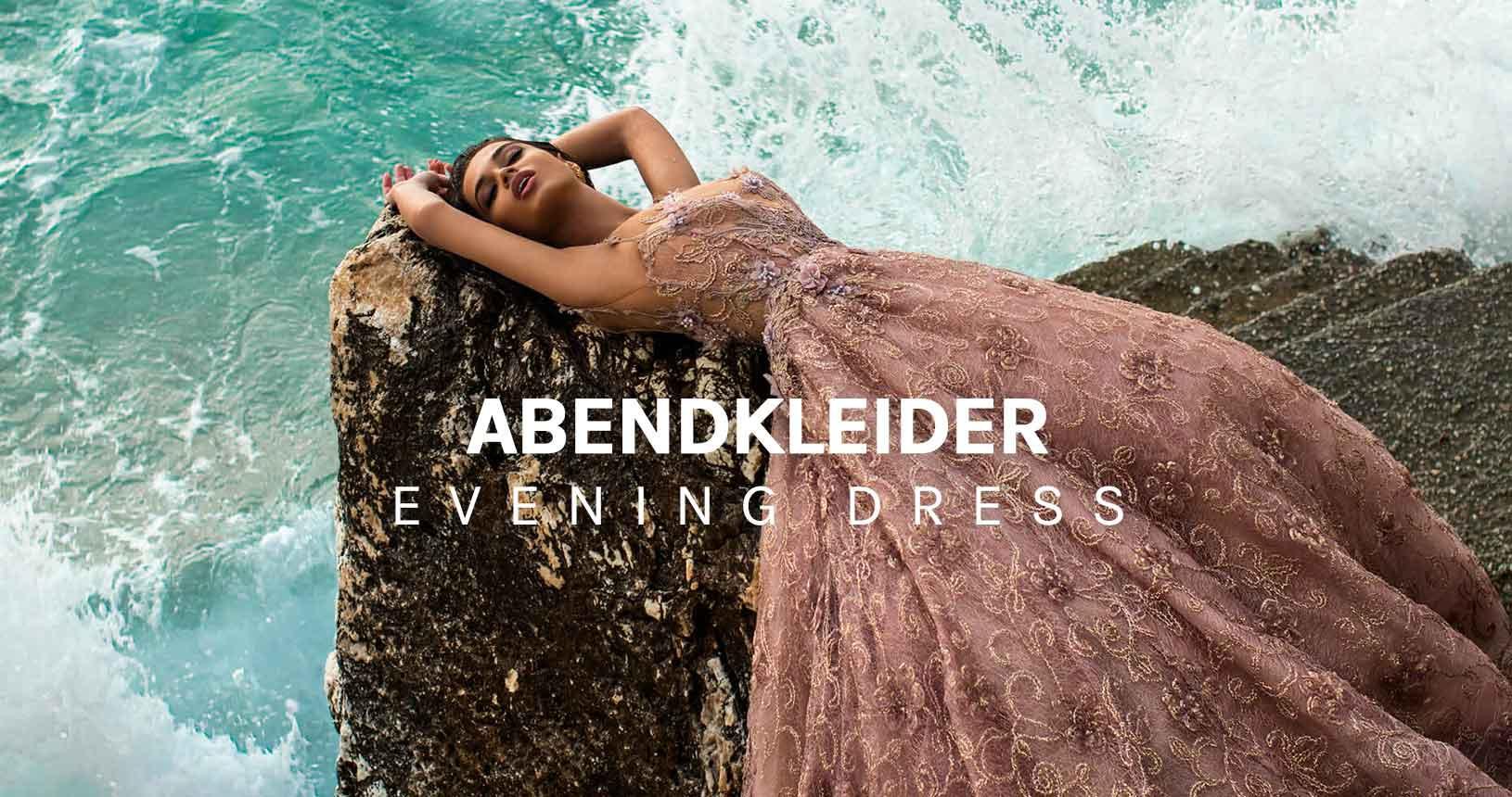 Brautmoden, Brautkleider, Hochzeitskleider & Abendkleider