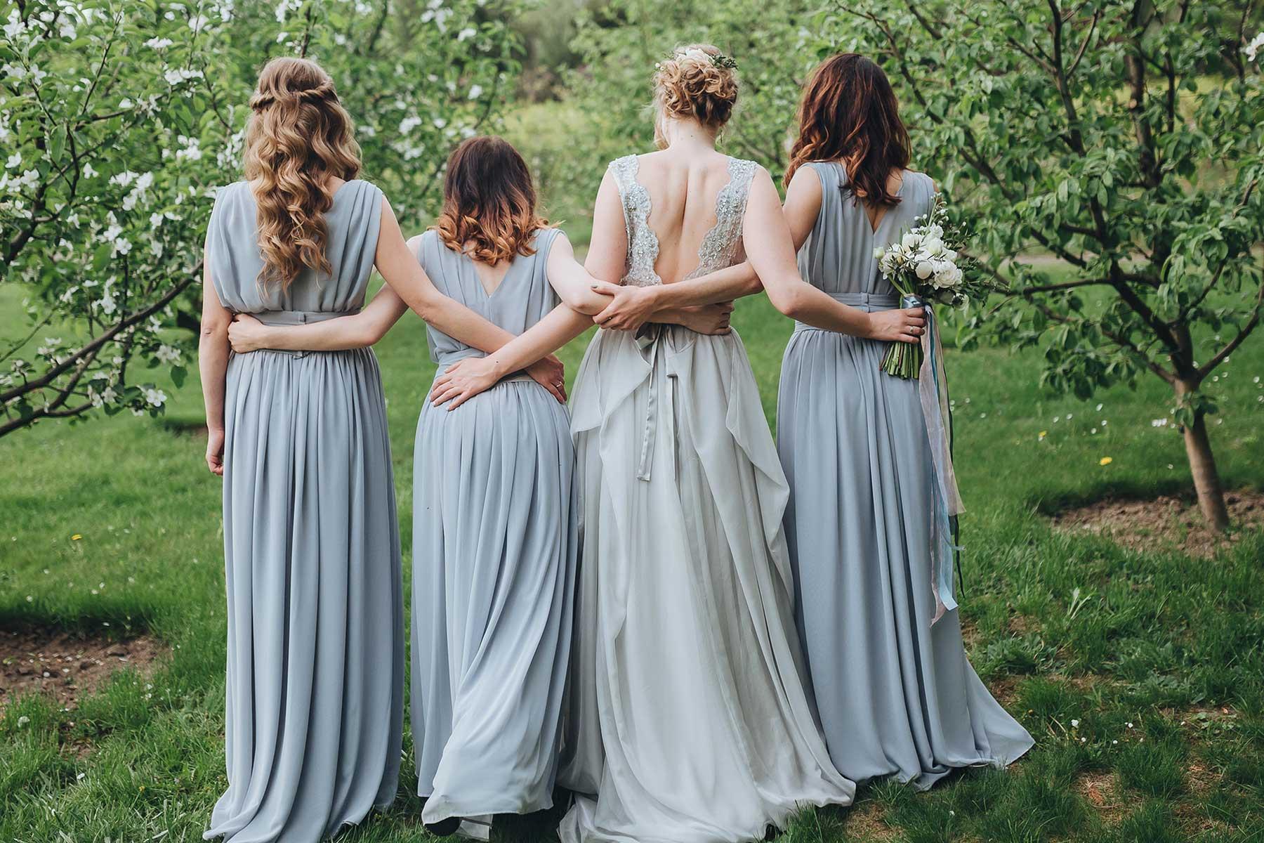 Brautmutterkleider: Das Perfekte Kleid Für Die Brautmutter
