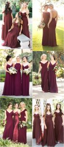 Bridesmaid Dresses. Pick A Best Suited Bridesmaid Dress For