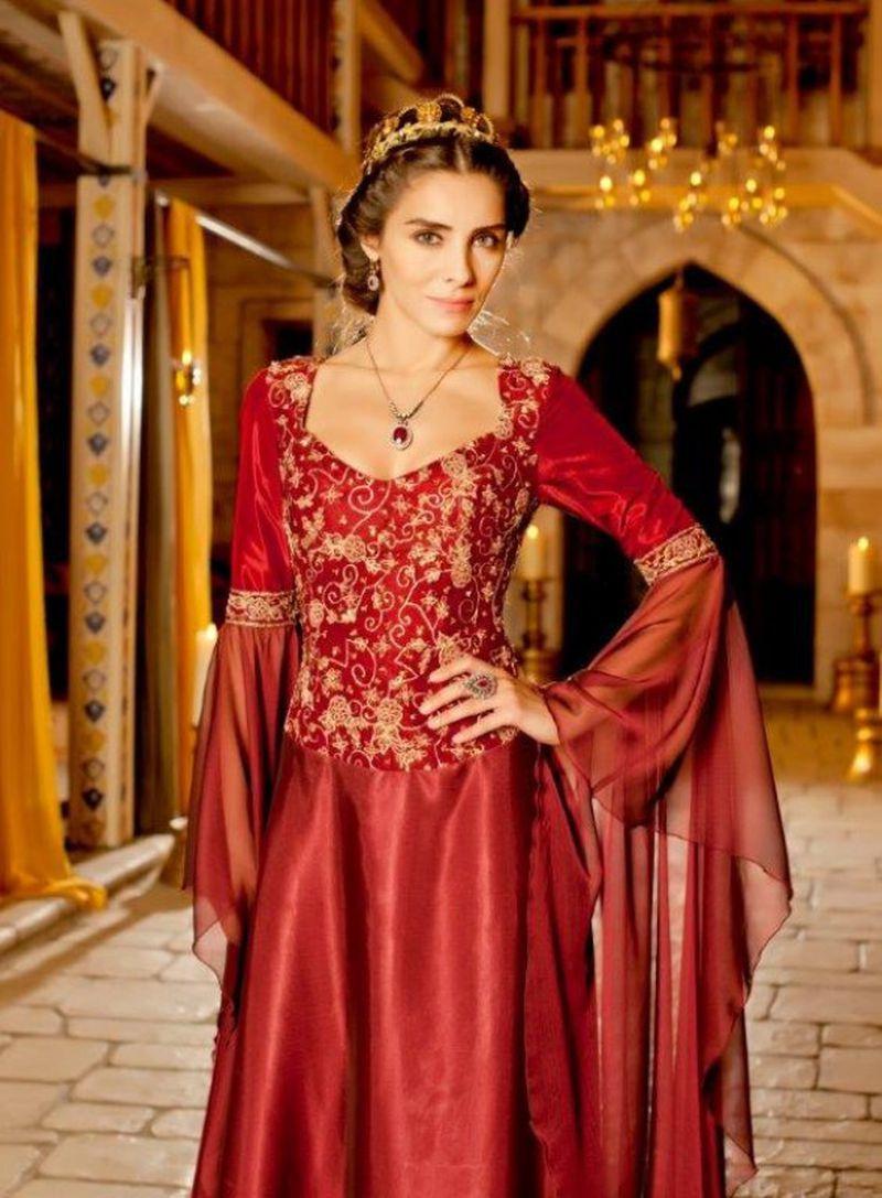 Caftan Harim Sultan   Türkische Mode, Modestil