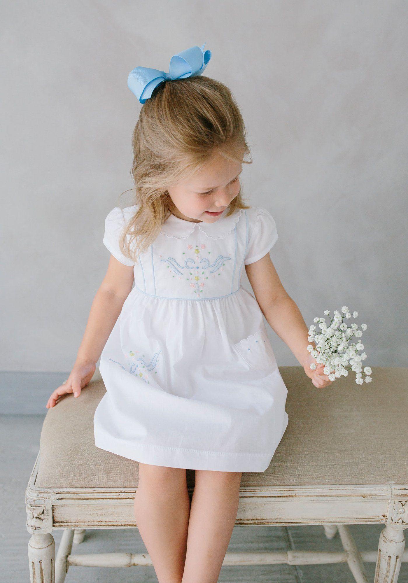 Cashman Kleid - Summer Inspiration: Children's Clothing