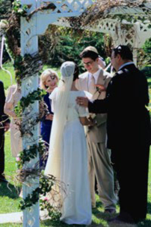 Chatuna: Die Jüdische Hochzeit | Jüdische Hochzeit