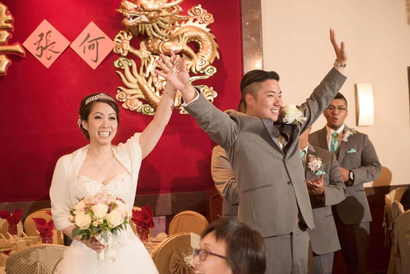 Chinesische Hochzeit | Hochzeitsbräuche, Inspirationen & Fotos