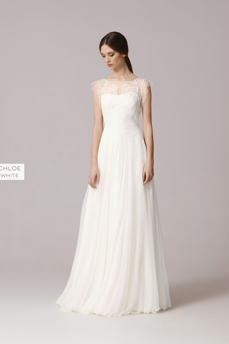 Chloe - Suknie Ślubne Anna Kara | Hochzeitskleid, Hochzeit