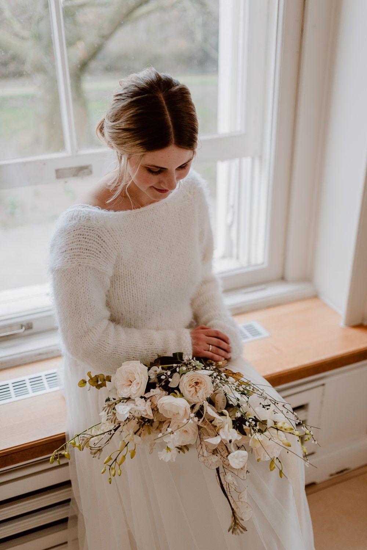 Classy Castle – Eine Moderne Hochzeitsinspiration In Gold