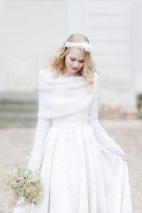 Conny & Alex - Vintage Wedding, Schloss Obermayerhofen