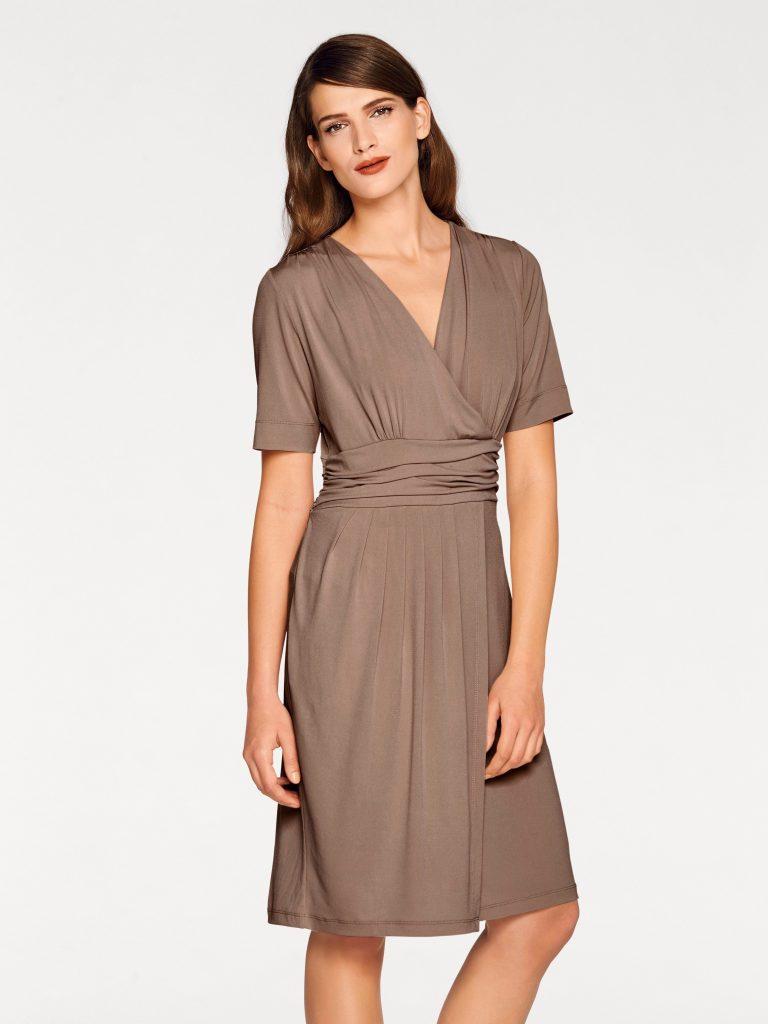 Cool Heine Damen Kleider Ärmel - Abendkleid - Abendkleid