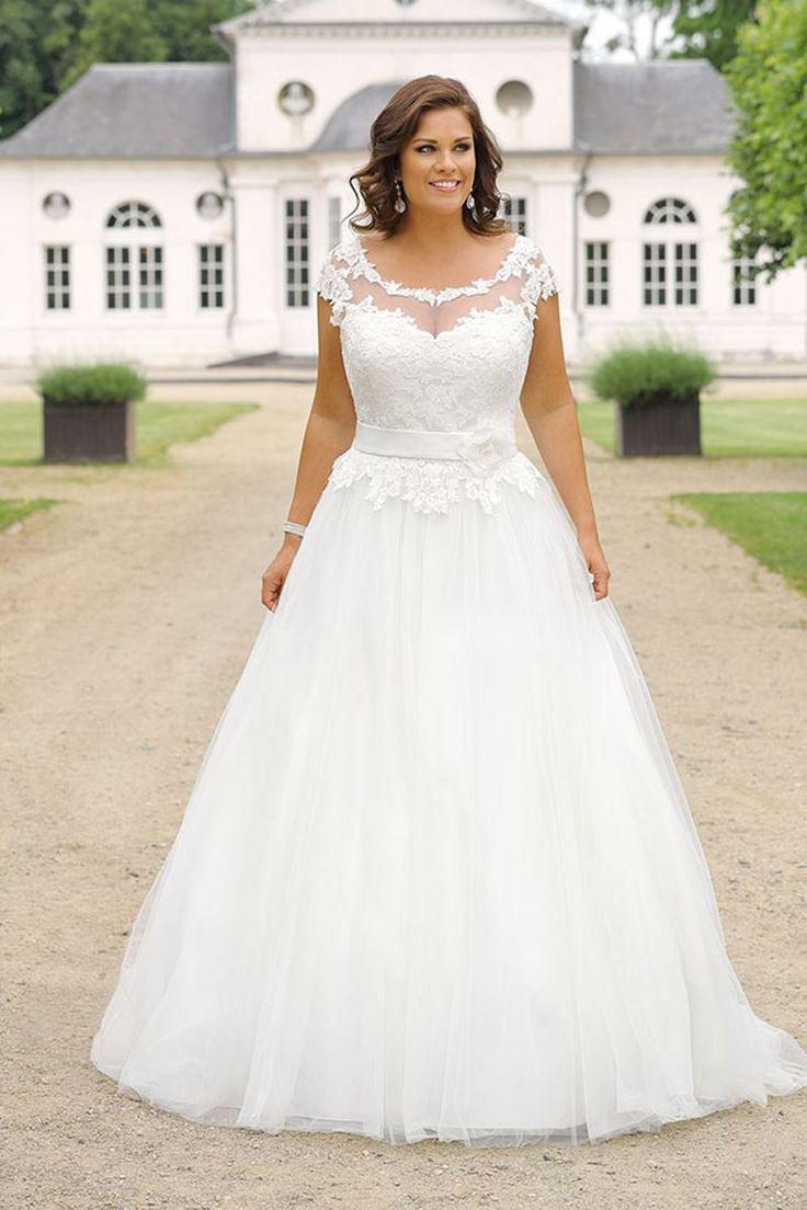 Curvy Bride; Bride; Wedding; Wedding Dress; Wedding Dress