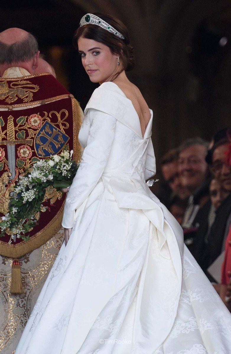 Свадьба Принцессы Евгении И Джека Бруксбэнка. Онлайн