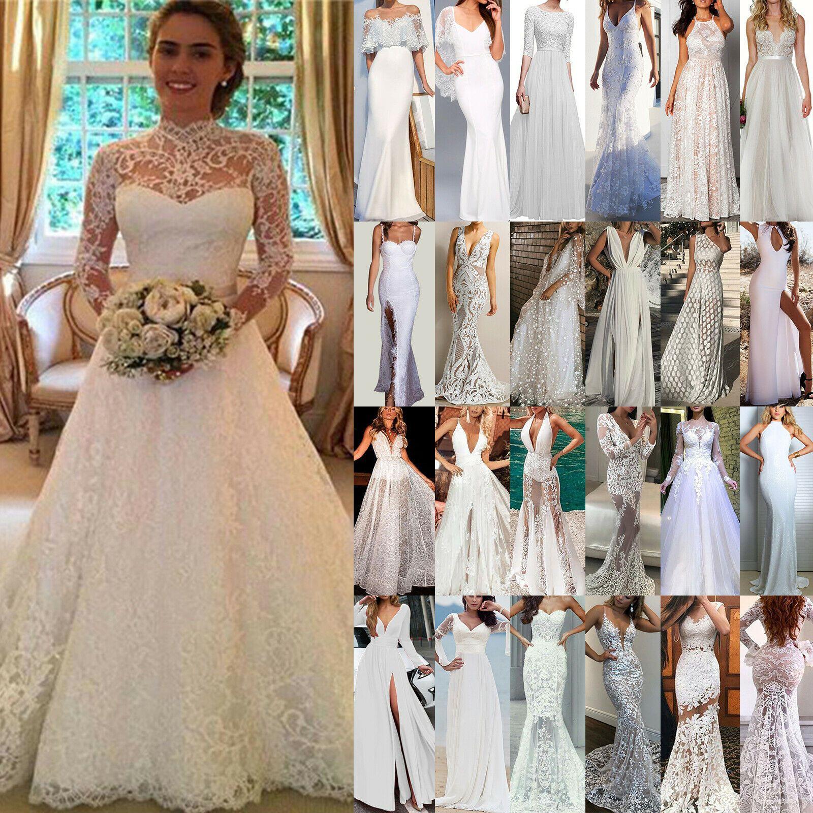 Damen Hochzeit Abendkleid Brautjungfern Cocktail Partykleid