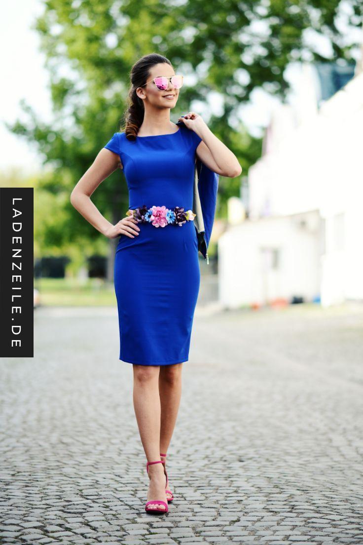 Das Blaue Kleid Ist Dein Hochzeitsbegleiter | Kleider