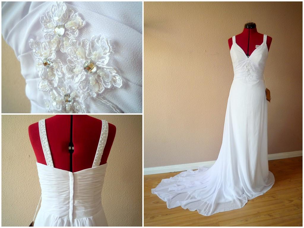 Das Brautkleid Aus China - Wir Haben Es Getestet