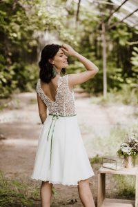 Das Perfekte Kleid Für Das Standesamt