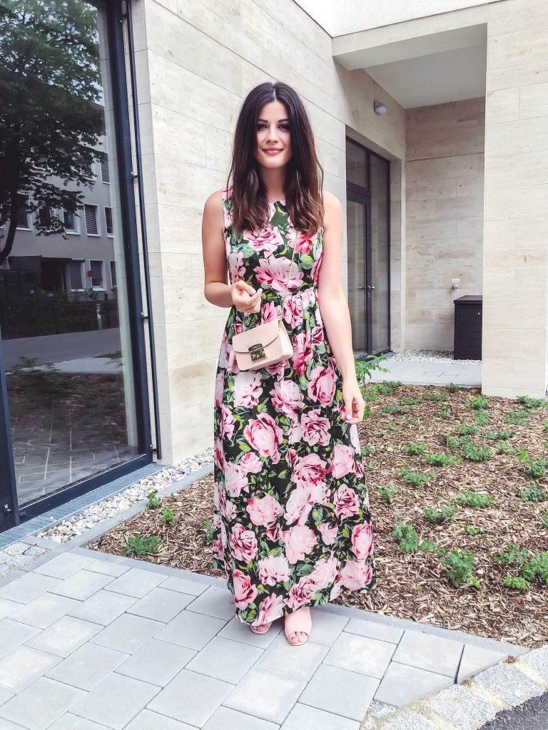 Das Perfekte Kleid Für Hochzeiten, Sommerfeste & Co