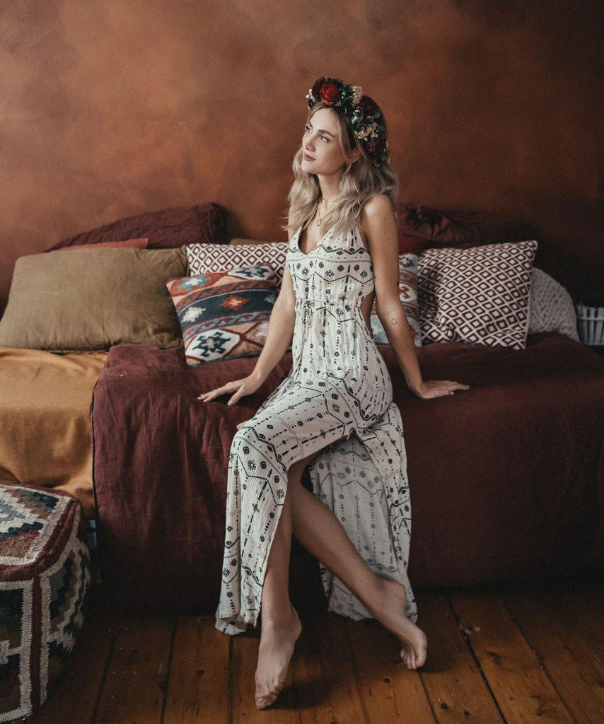 Das Perfekte Outfit Als Hochzeitsgast - Carmushka