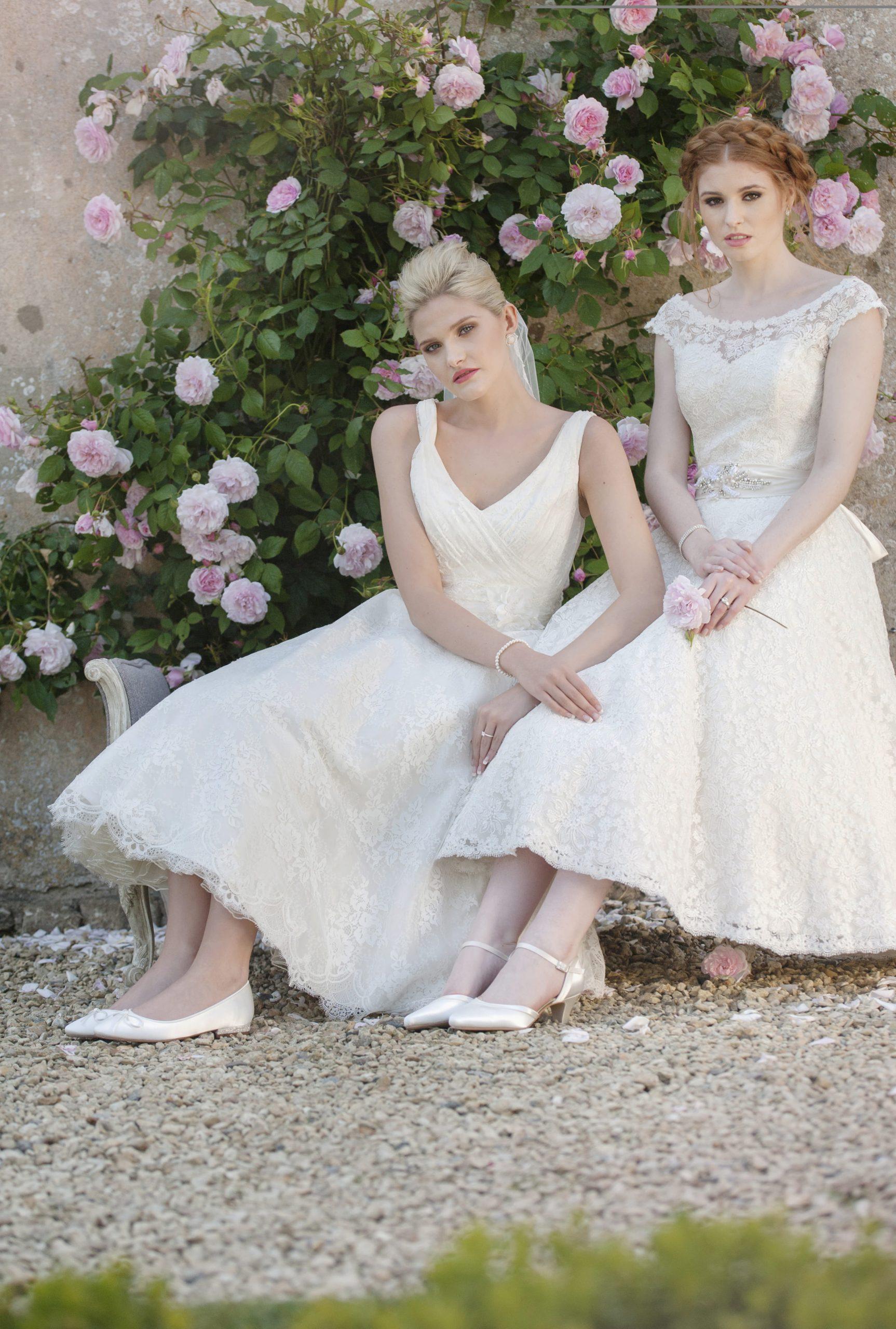 Das Zweite Brautkleid - Macht Es Sinn Sich Zusätzlich Noch