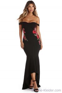 Formal Großartig Abendkleid C&A Bester Preis Erstaunlich Abendkleid C&A Design