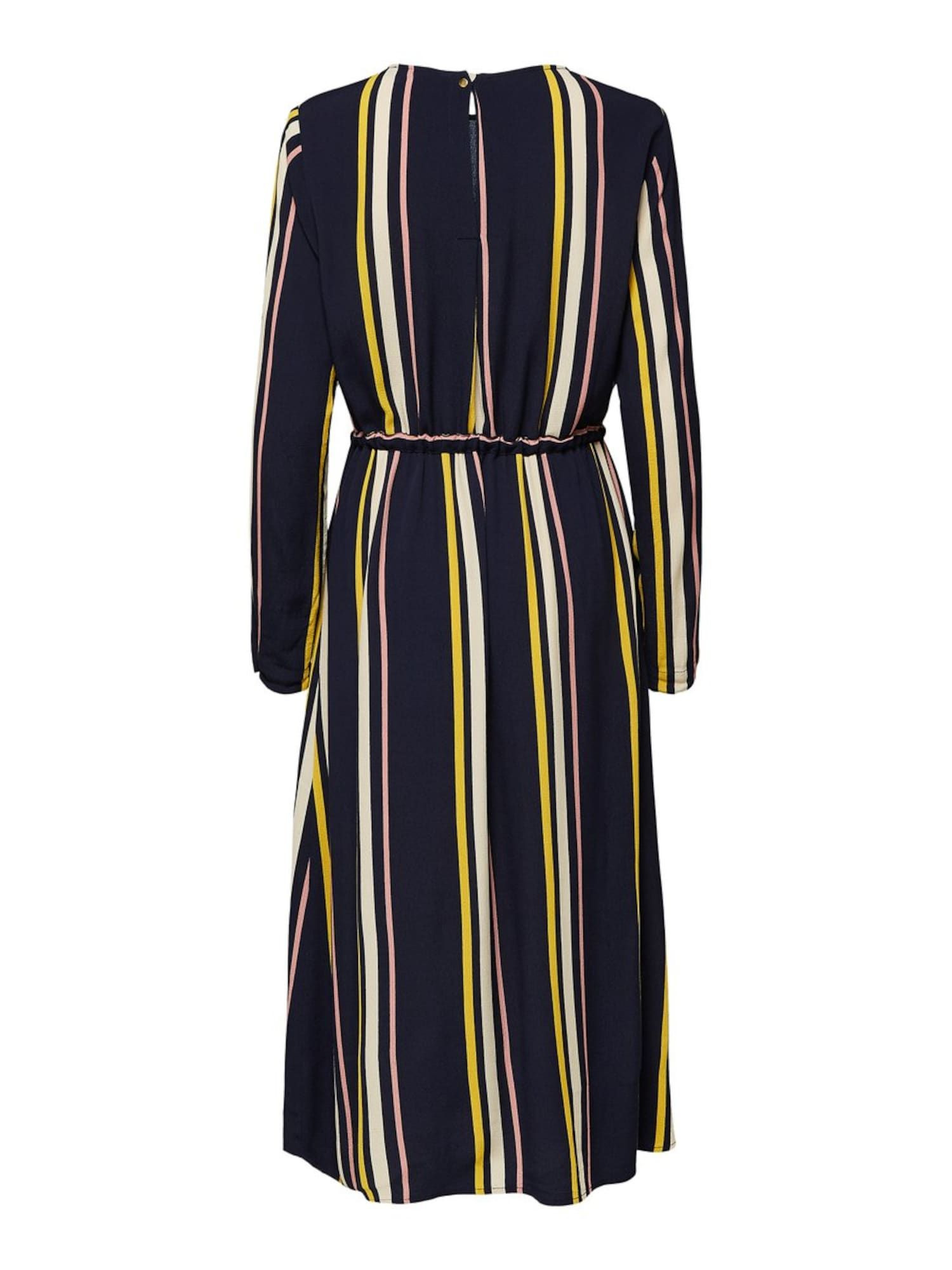 Formal Erstaunlich Kleid Nachtblau Spezialgebiet17 Cool Kleid Nachtblau für 2019