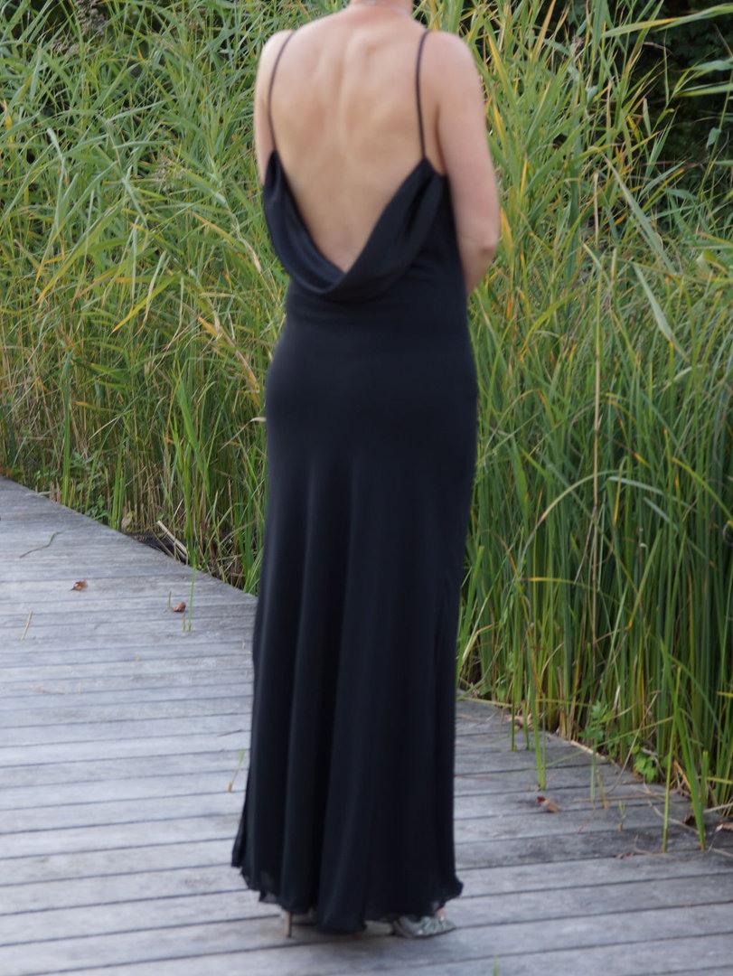 Formal Einzigartig Abendkleid Tiefer Rücken Stylish Genial Abendkleid Tiefer Rücken Vertrieb