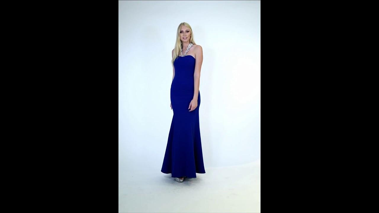 Ausgezeichnet Abendkleid Youtube SpezialgebietAbend Perfekt Abendkleid Youtube Stylish