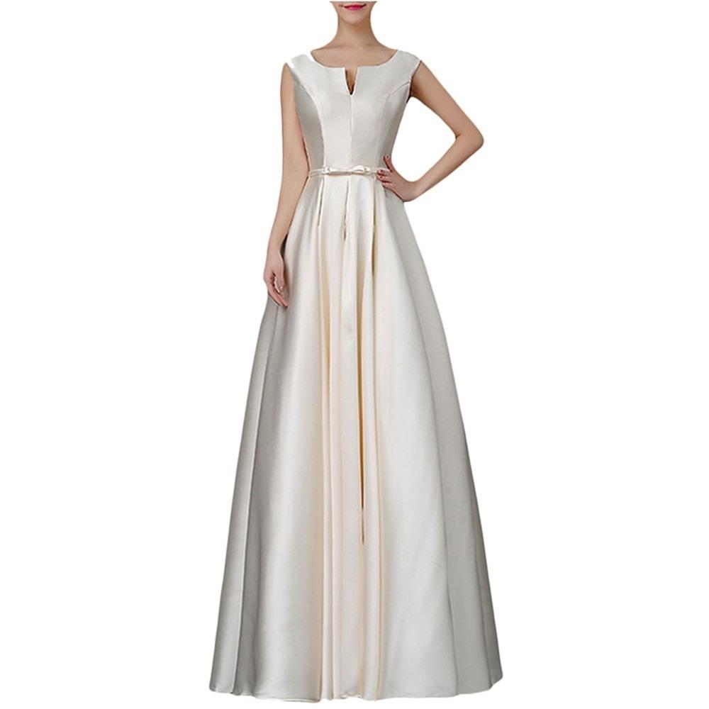 Designer Schön Maxi Kleider Hochzeit Für 2019 - Abendkleid