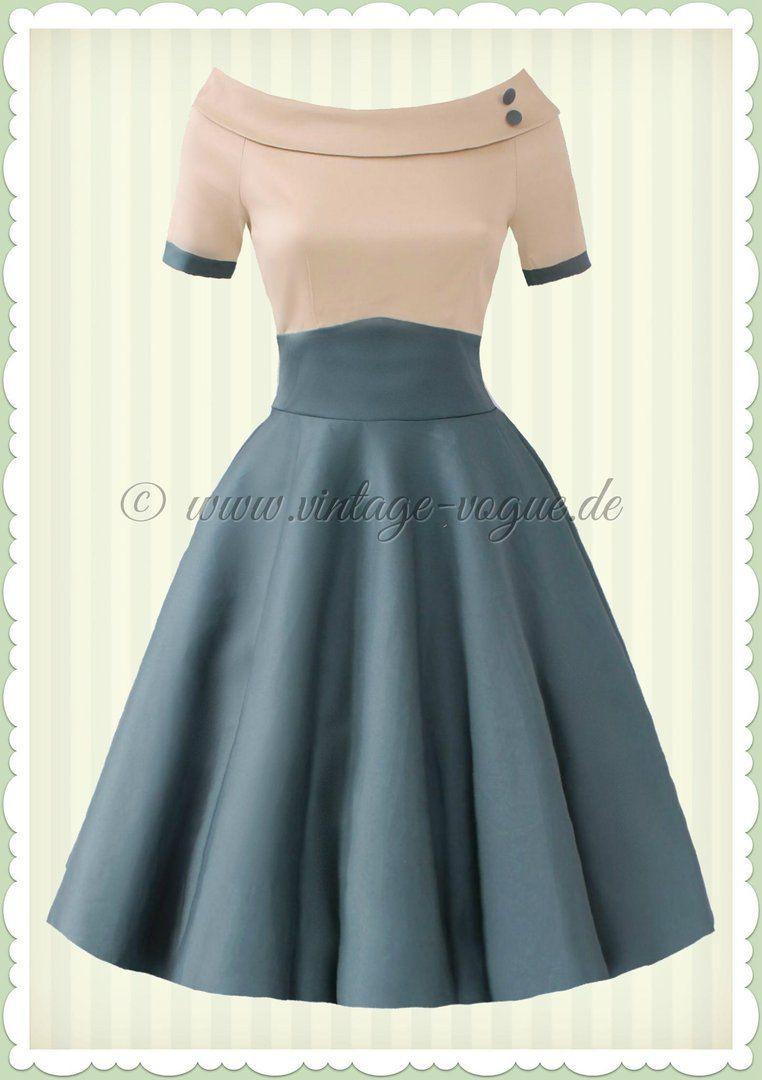 Die 300 Besten Bilder Von Petticoat Kleid | Kleider, Kleider