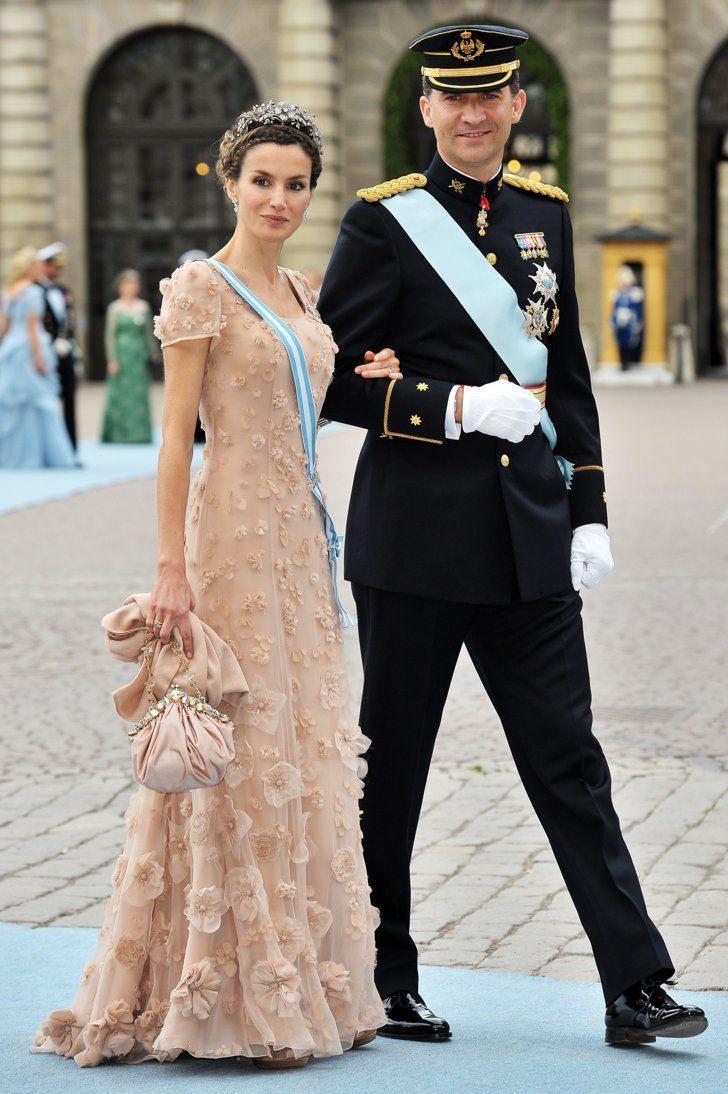 Die Besten Gründe, Sich In Spaniens Neues Königspaar Zu