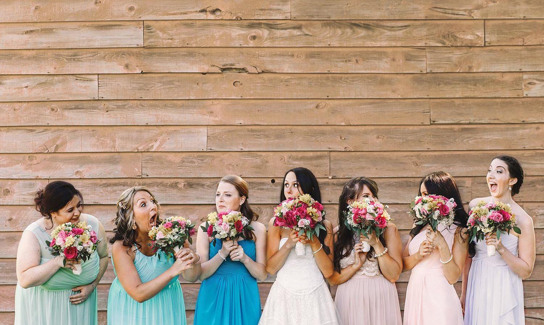 Die Hochzeitsknigge Teil 2 - Hochzeitskleidung Der Gäste