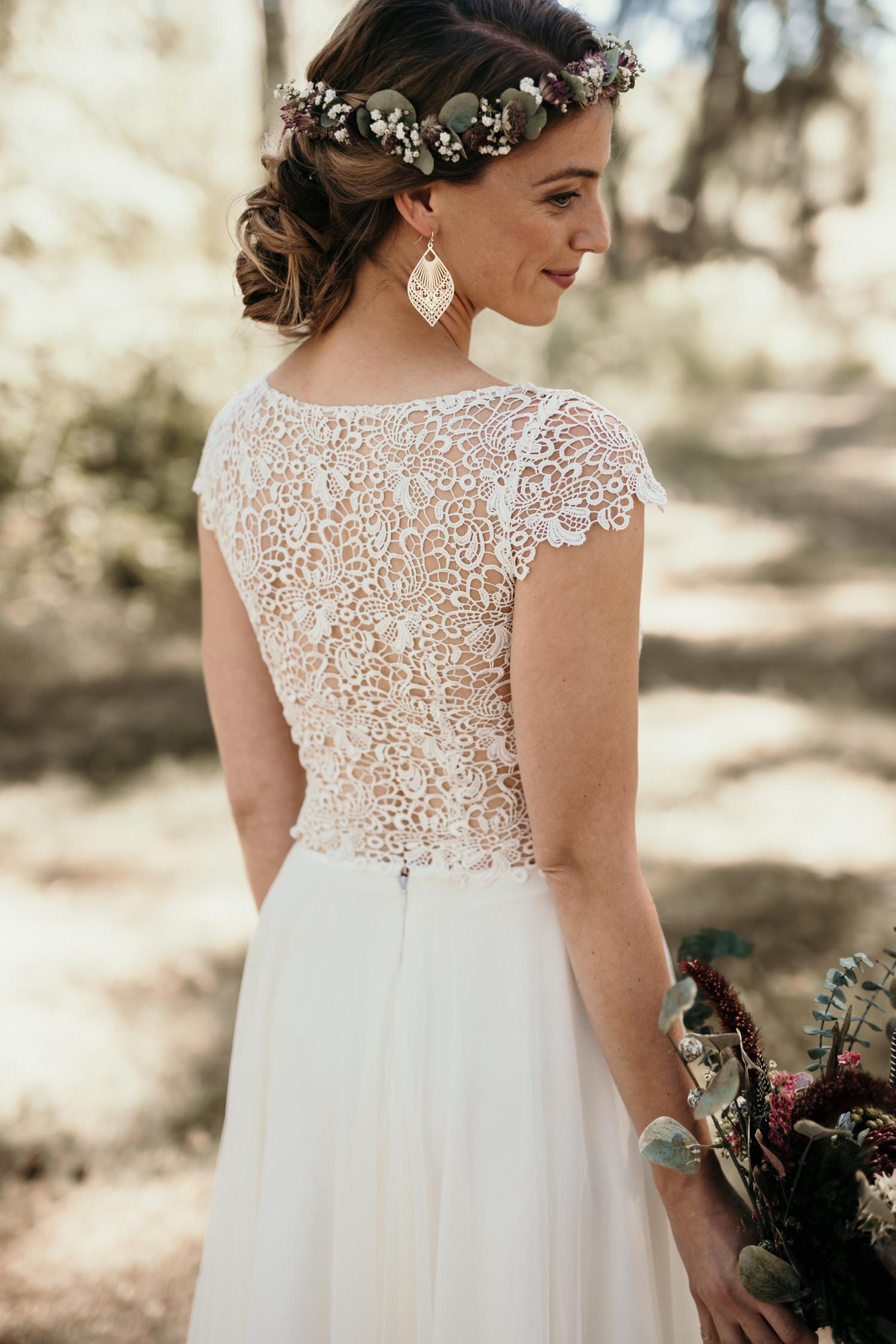 Die Schönsten Brautkleider Fürs Standesamt 14 - Abendkleid