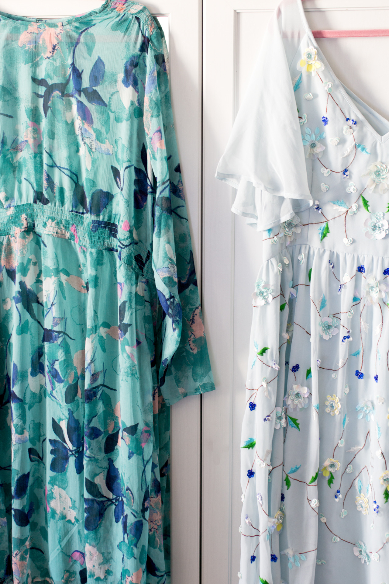Die Schönsten Plus Size Kleider Für Hochzeitsgäste