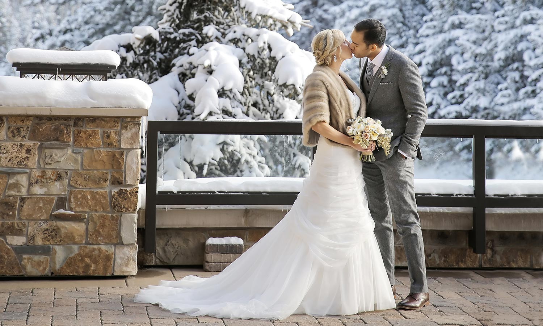 Die Winterhochzeit - 20 Inspirationen Für Die Hochzeit Im Winter