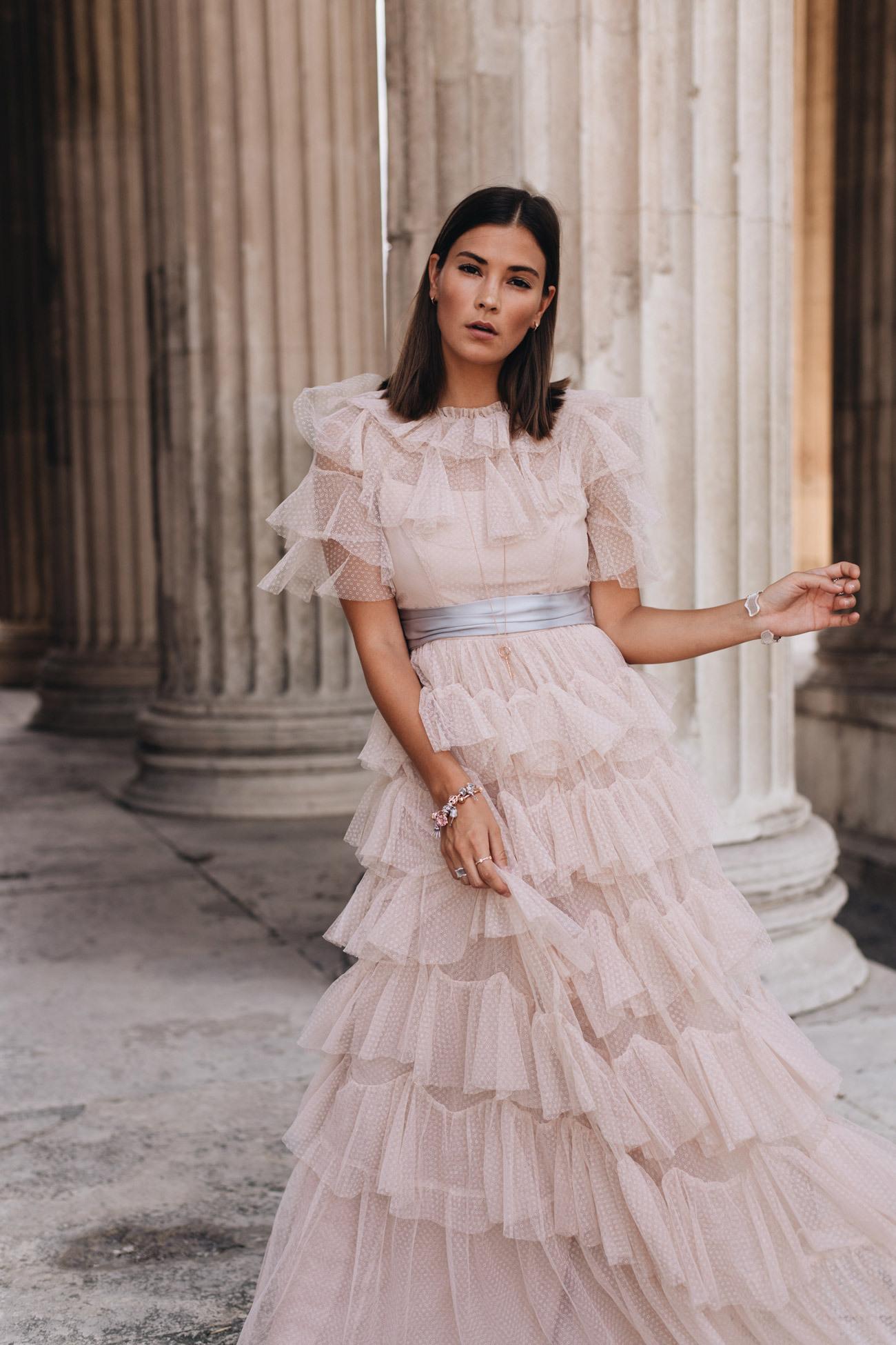 Dresscode Für Feierliche Anlässe: Kleider Für Abiball - Abendkleid