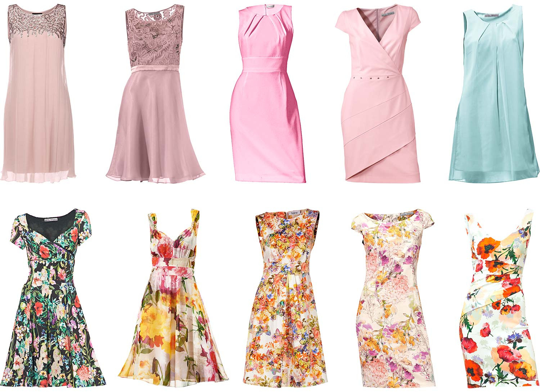 Dresscode Für Hochzeitsgäste: So Gelingt Das Perfekte Outfit