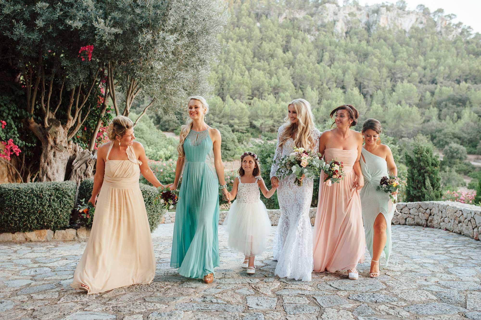 Dresscode: Hochzeit - Agentur Traumhochzeit