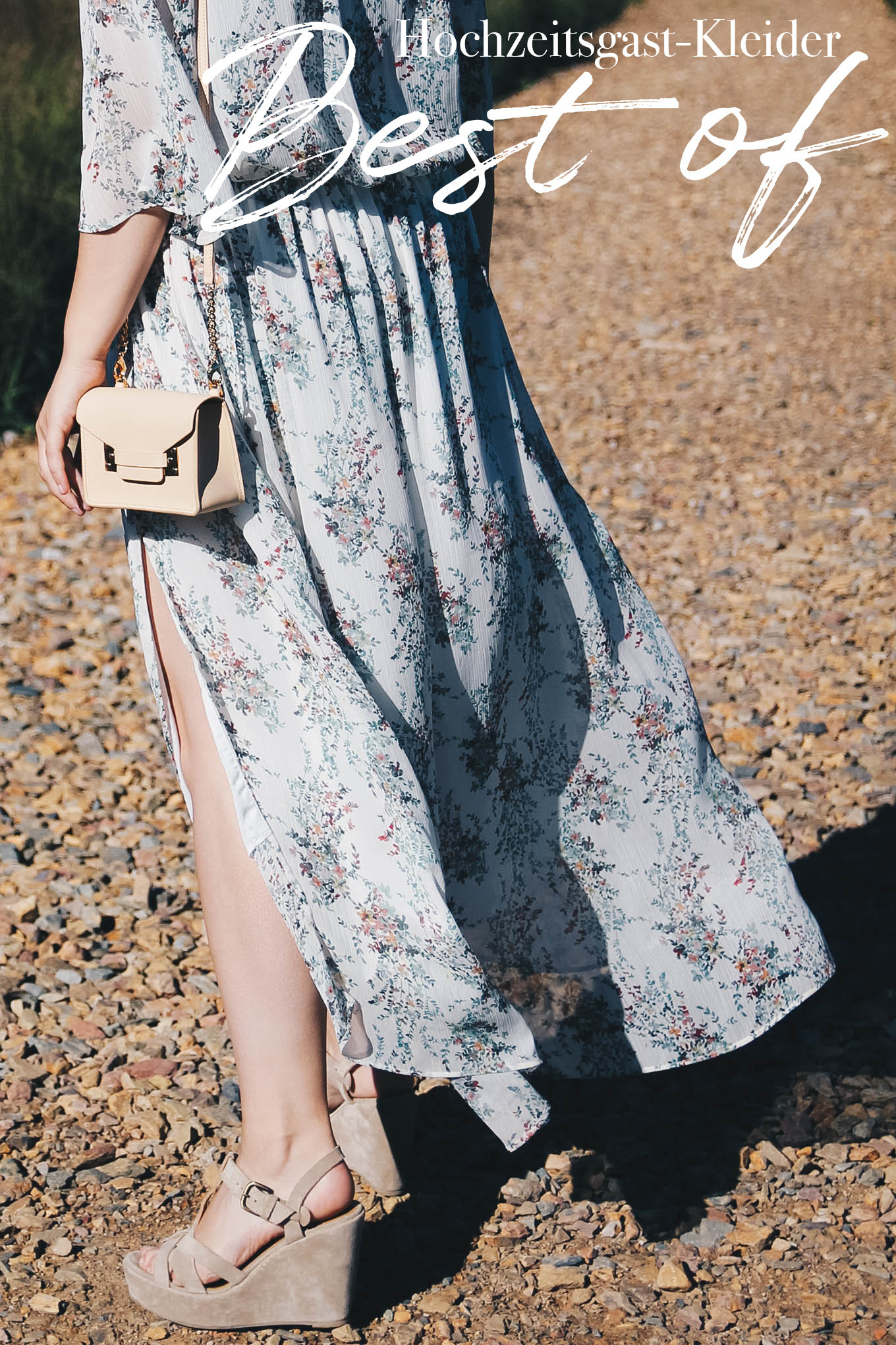 Dresscode Hochzeit: Die Schönsten Kleider Für Hochzeitsgäste