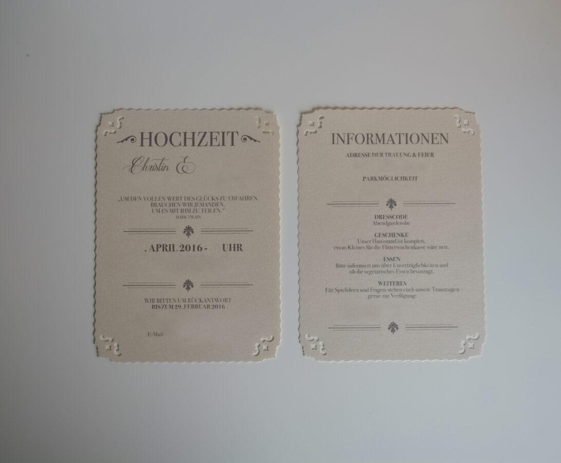 Dresscode Hochzeit Einladung Hochzeitseinladung Diy