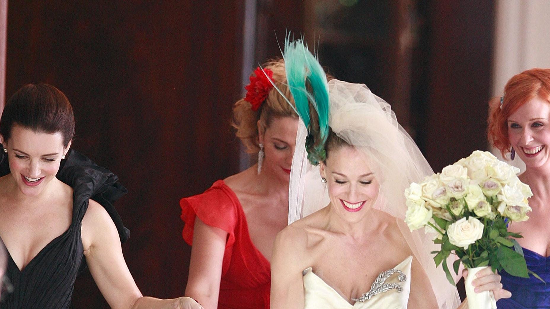 Dresscode Hochzeit: So Kleiden Sie Sich Korrekt Für Die