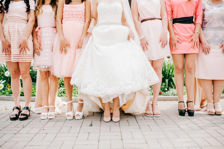 Dresscode Hochzeitsgäste - So Wählt Ihr Garantiert Ein
