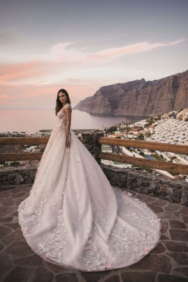 Ein Brautkleid Kaufen Oder Mieten? Alle Vor- Und Nachteile!
